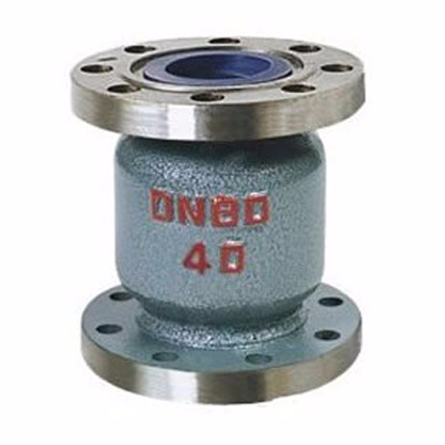 Check Valve for H42B Ammonia