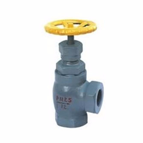J14B Angular Globe Valve for Ammonia