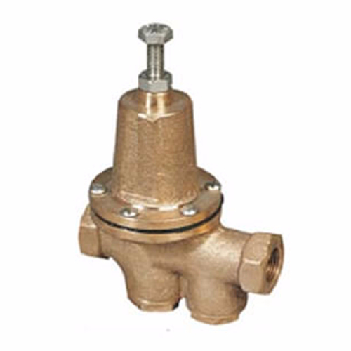 Wire Button Pressure Relief Valve | 200P Brass Pressure Relief Valve