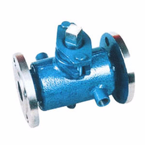 BX43W Two-way Insulation Cock Valve